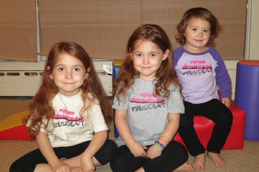 Future Presidents (2)