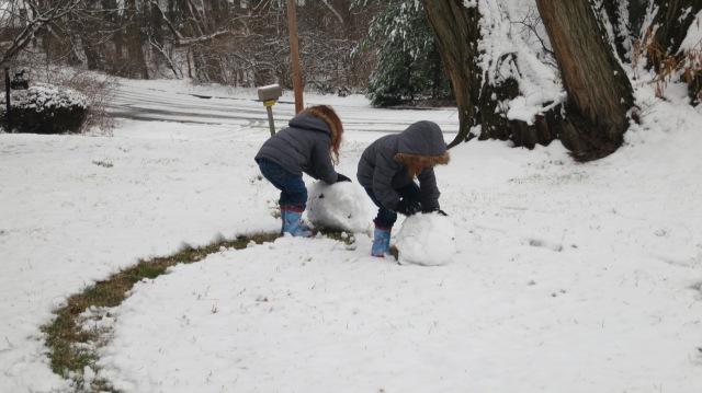 Dec 2012 snow