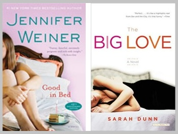 Chick Lit in Philly Books 2