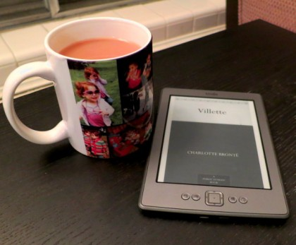 Villette and Tea