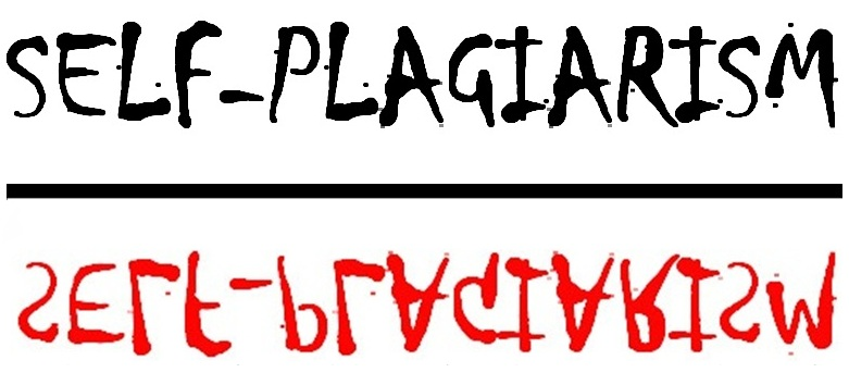 self plagiarism and how to avoid it