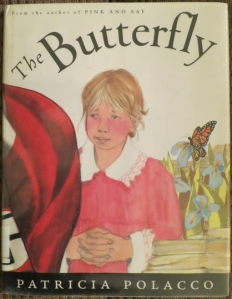 The Butterfly Cover (2) (418x540)