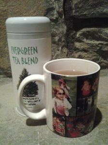 Evergreen Tea Blend