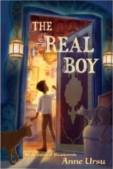 Real Boy_Thumbnail Cover