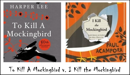 The Mockingbird Is Dead Either Way_Misfortune of Knowing Blog