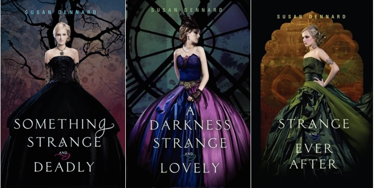 Strange Ever After A Perplexing End To A Worthwhile Trilogy The