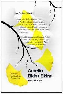 Amelia Elkins Elkins