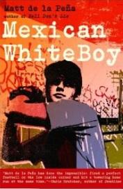 Mexican White Boy Thumbnail Cover