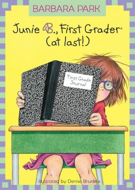 Junie B. Jones At Last