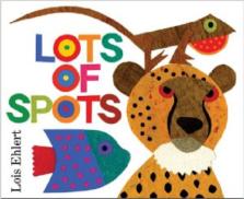 Spots Galore