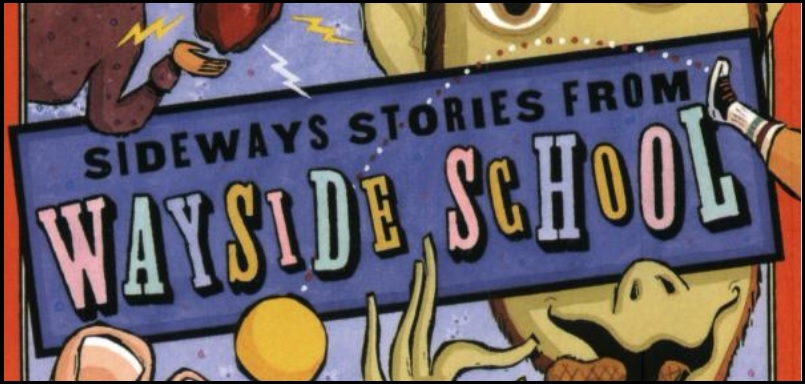 Sideways Stories Still Fun Mostly The Misfortune Of Knowing