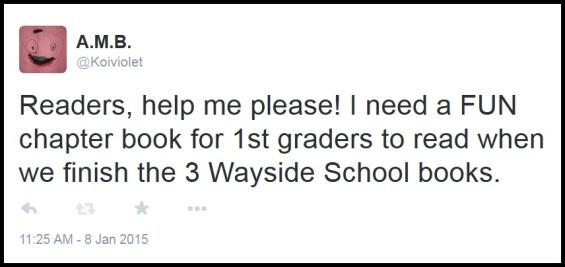Readers Please Help Me