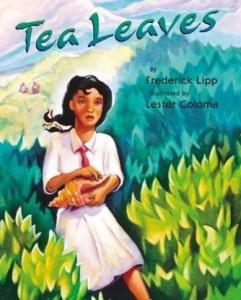 Tea Leaves Thumbnail