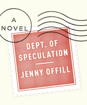 Dept of Spec second cover