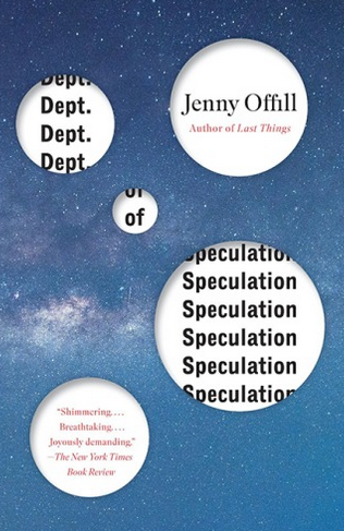 Dept of Spec