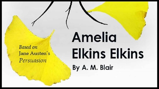 Portion of Amelia Elkins Elkins Cover