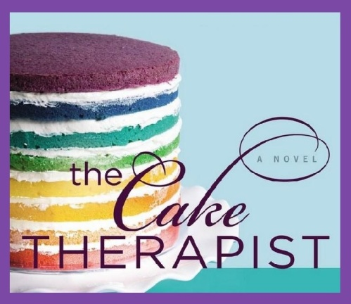 Cake Therapist Image