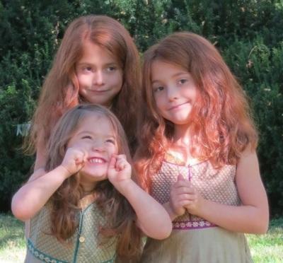My three lovelies_Misfortune of Knowing Blog