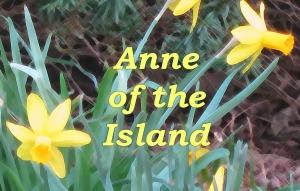 Anne of Island
